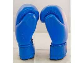 Boxing - Full Contact Glove BLUE