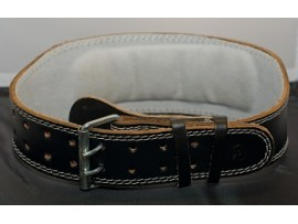 Weight Lifting Belt Leather