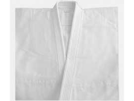 Judo Suits White - Adult Size