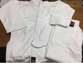 16oz Karate Suit