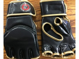 MMA REXINE GLOVES